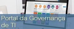 Portal de Governança de TI