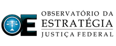 Observatório da Estratégia da Justiça Federal - Conselho de Justiça Federal